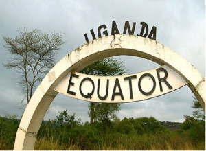 the-equator