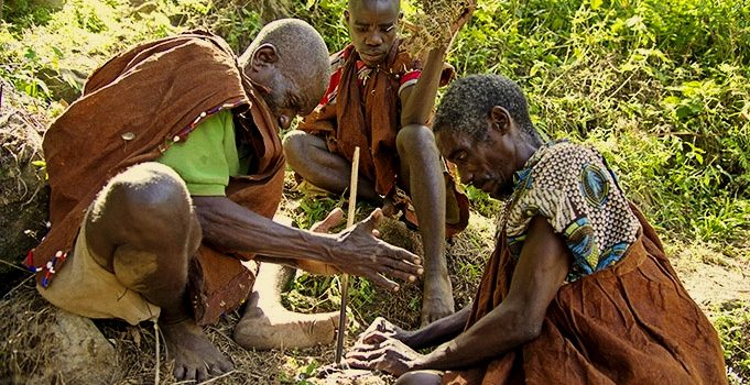 THE BATWA PYGMIES EXPERIENCE IN BWINDI
