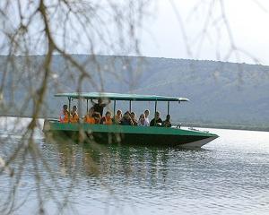 Lake Mburo National Park Boat cruise
