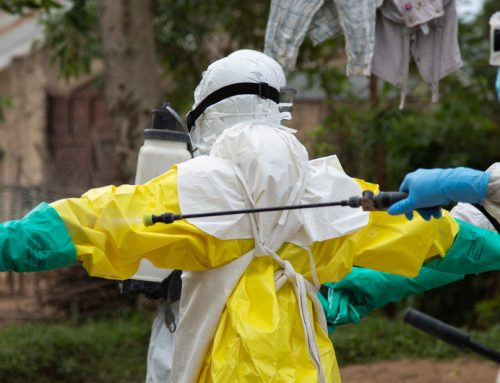 Uganda's Success Over the Ebola Epidemic – Uganda Safari News